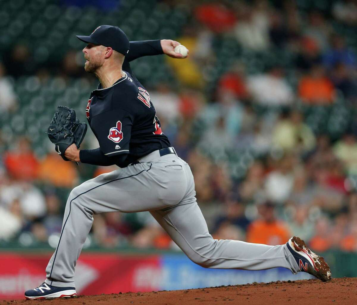 Corey Kluber, Indians He went 18-9 with a 2.44 ERA and 269 strikeouts in 235.2 innings in 2014, and Sports Illustrated picked Cleveland to win the 2015 World Series. Kluber then imploded in 2015, going 9-16 with a 3.49 ERA.