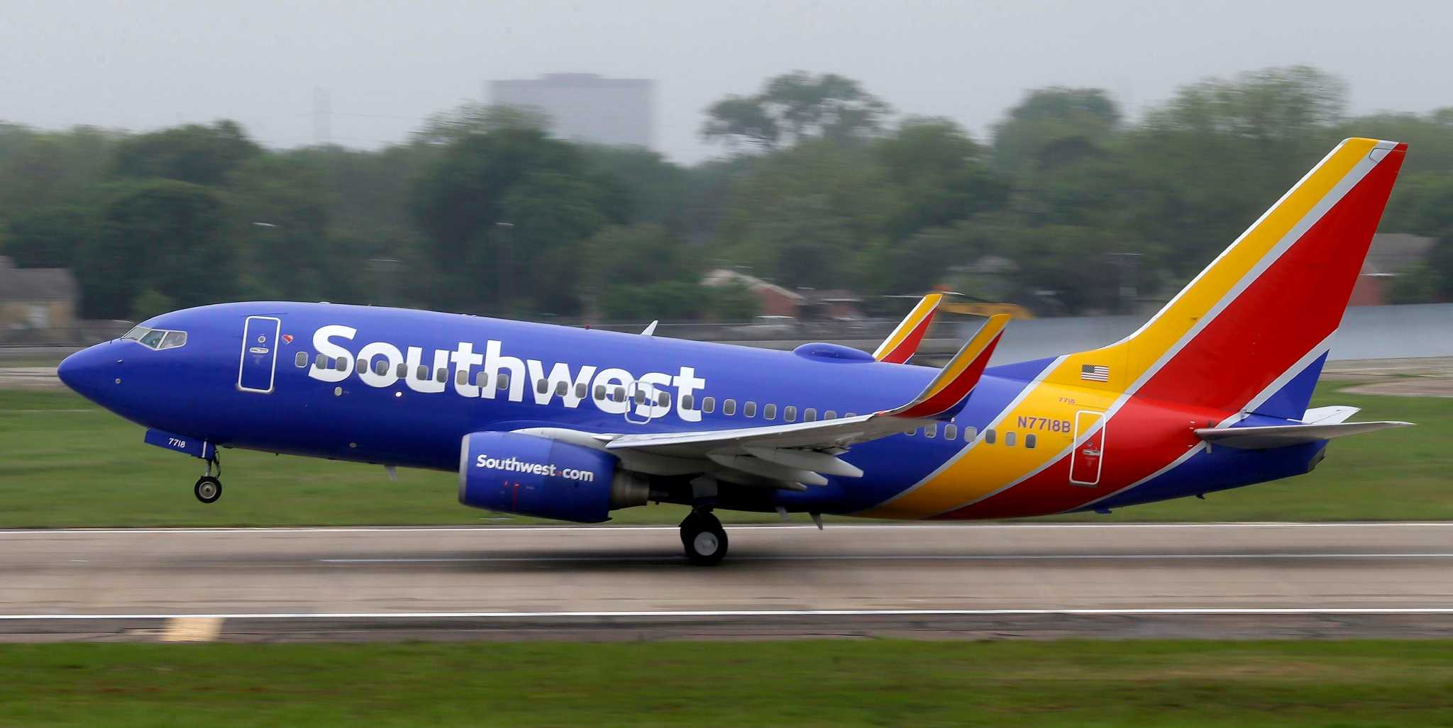 Airline and southwest