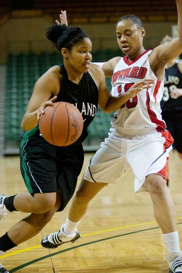 No. 3 Midland College women's basketball gets road win ...