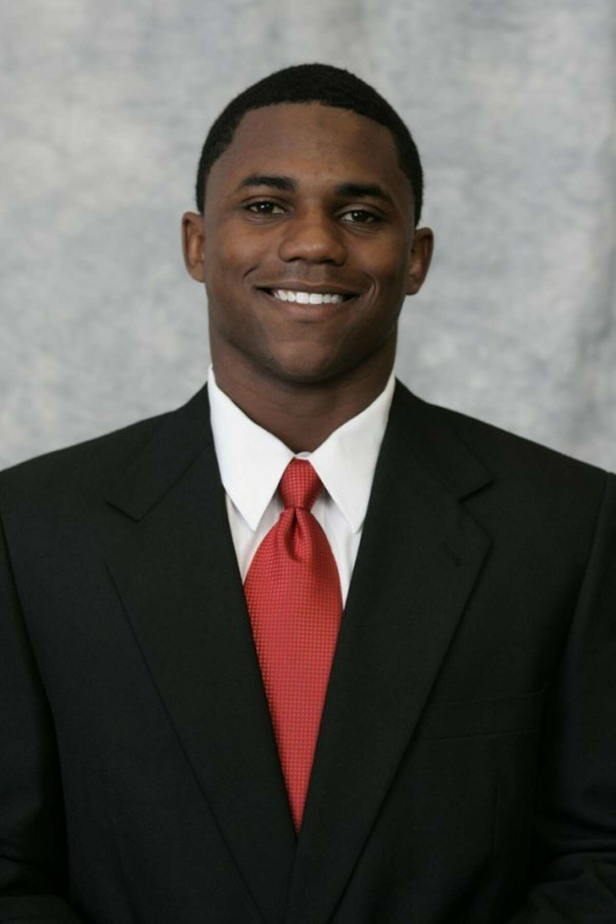 Baron Batch is a former gridiron standout at Midland High and Texas Tech university.