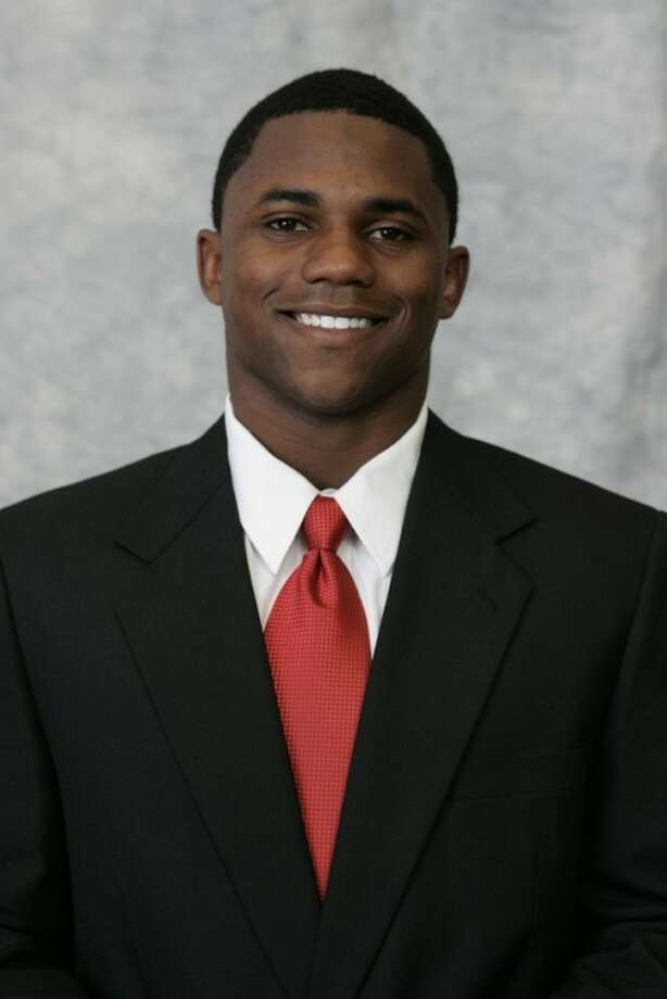 Baron Batch is a former gridiron standout at Midland High and Texas Tech university. Photo: File Photo