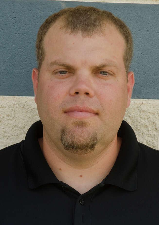 Coach Zach Boxell Photo by Tim Fischer\ Reporter-Telegram Photo: Tim Fischer
