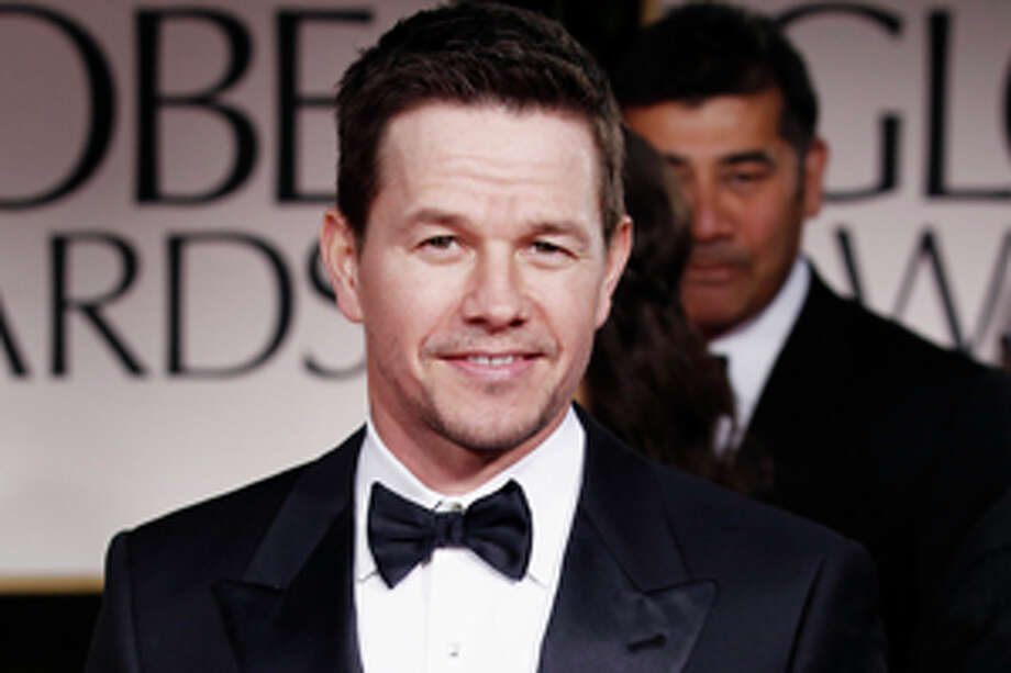 Mark Wahlberg arrives at the 69th Annual Golden Globe Awards Sunday, Jan. 15, 2012, in Los Angeles. (AP Photo/Matt Sayles) Photo: Matt Sayles / AP