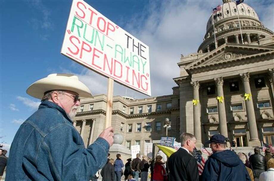 Photo: Greg Kreller/IPT / Idaho Press-Tribune