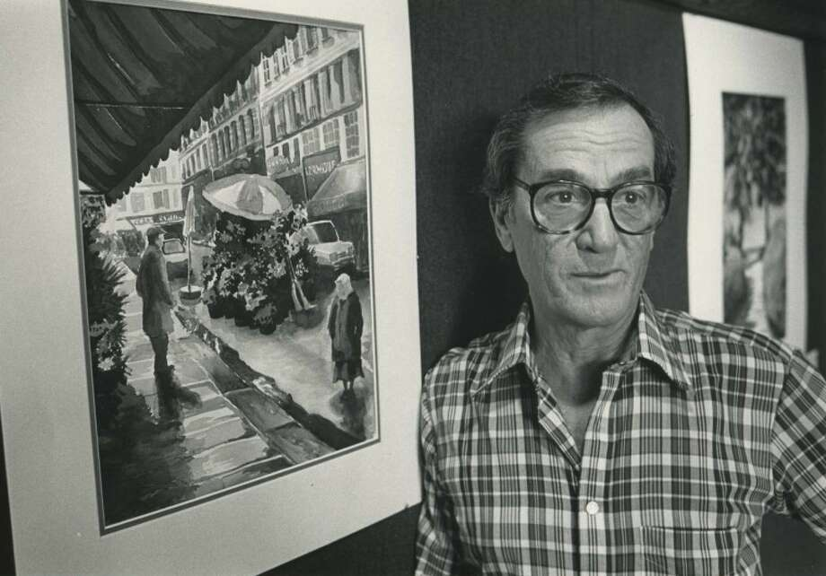 Art Cole - Taken June 1981 Photo: MRT File Photo