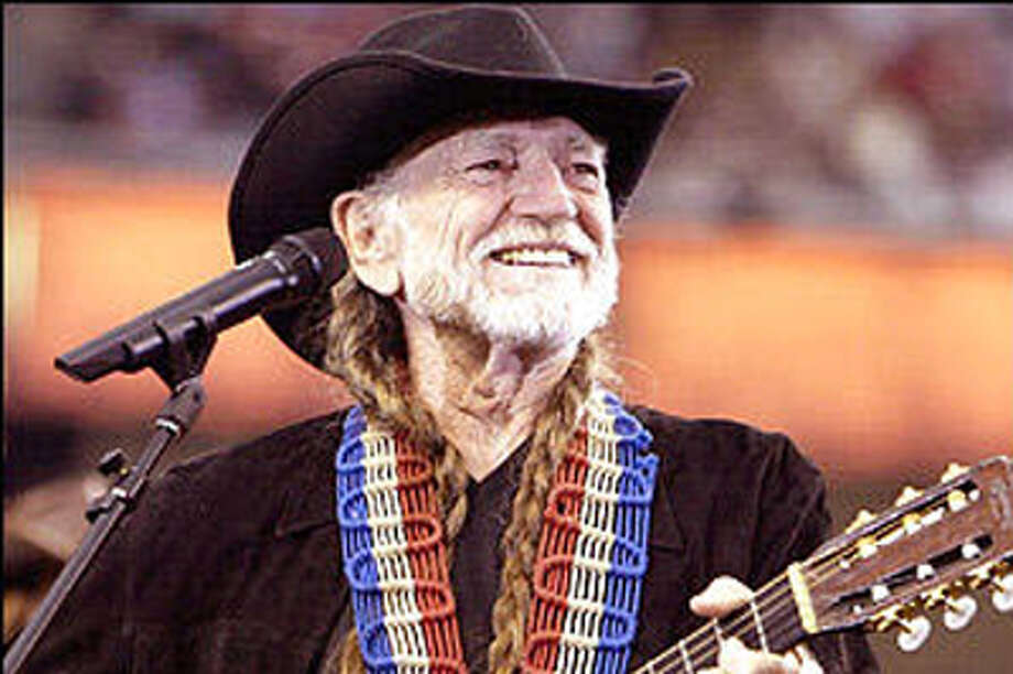 Willie Nelson performed May 1 at the Midland County Horseshoe Arena. Photo: Www.willienelson.com