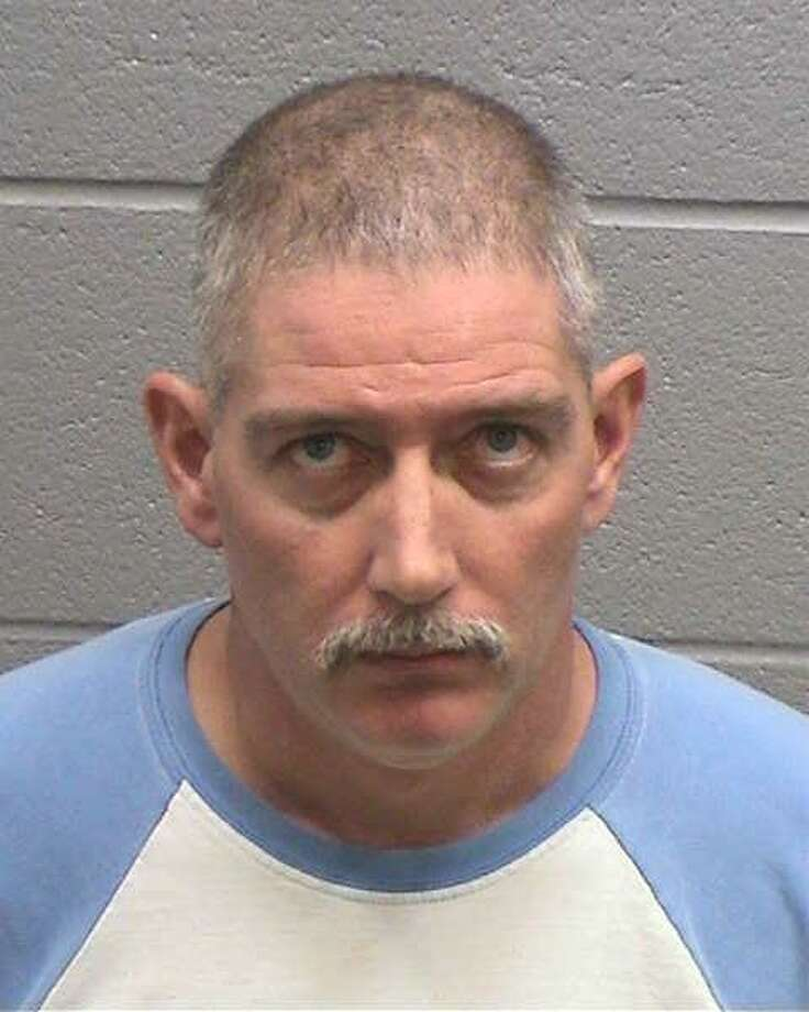 Charles Parrino has been charged with Online Impersonation.