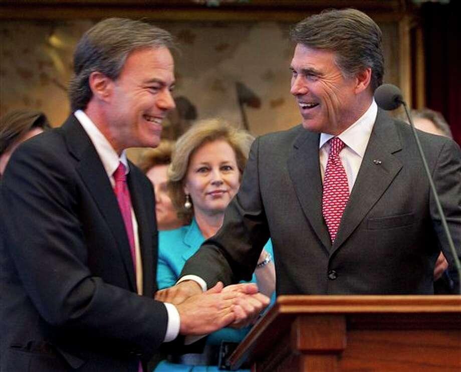 Photo: Ralph Barrera / Austin American-Statesman