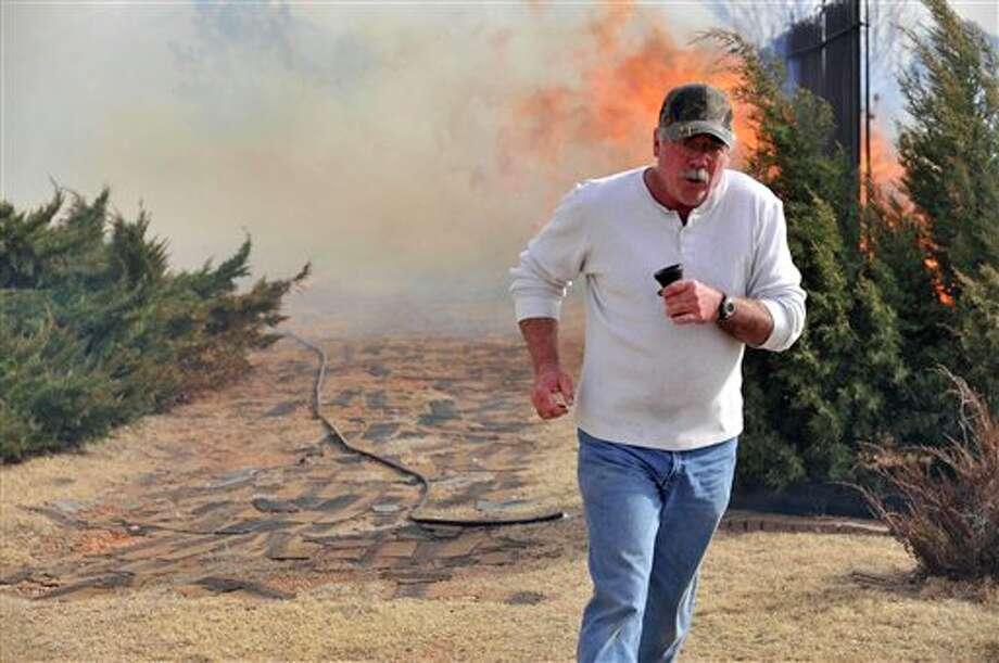 Photo: Michael Schumacher / Amarillo Globe-News