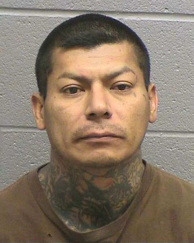 Edward Martin Mireles is being held on a $50,000 bond for a second degree felony charge of sexual assault.