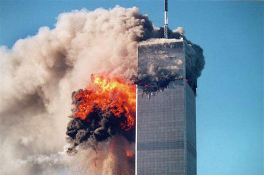 Photo: Roberto Robanne / National September 11 Memorial &