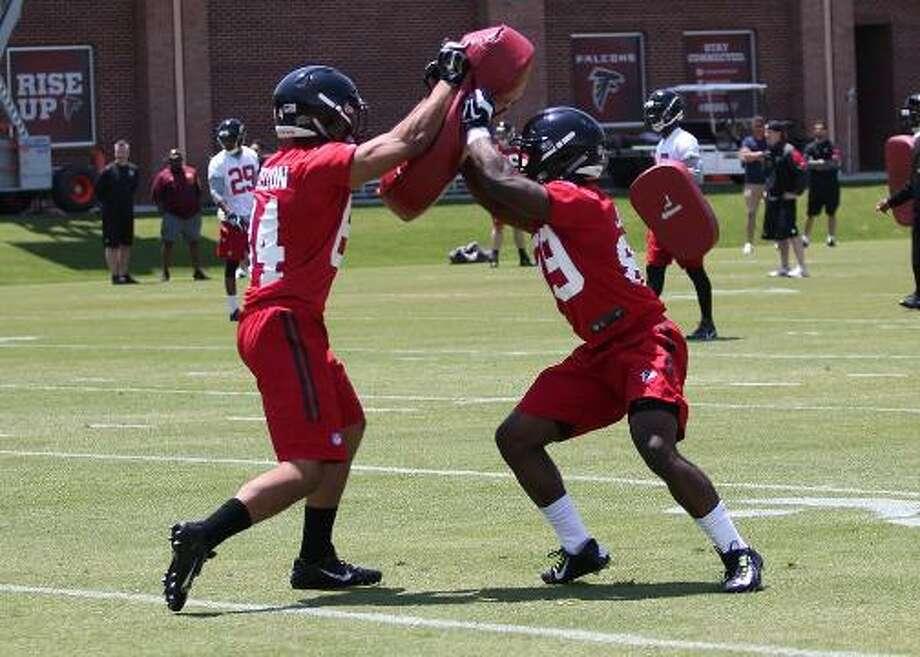 cheap nfl Atlanta Falcons Daje Johnson Jerseys