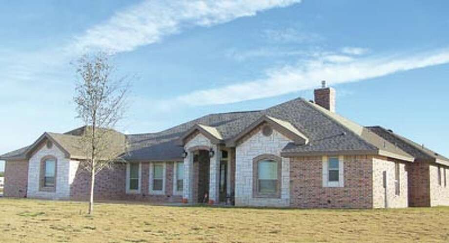 Get a home just like you want by having Monty Wheeler build it for you. Call him at WBC Custom Homes at 432-6388-5227.