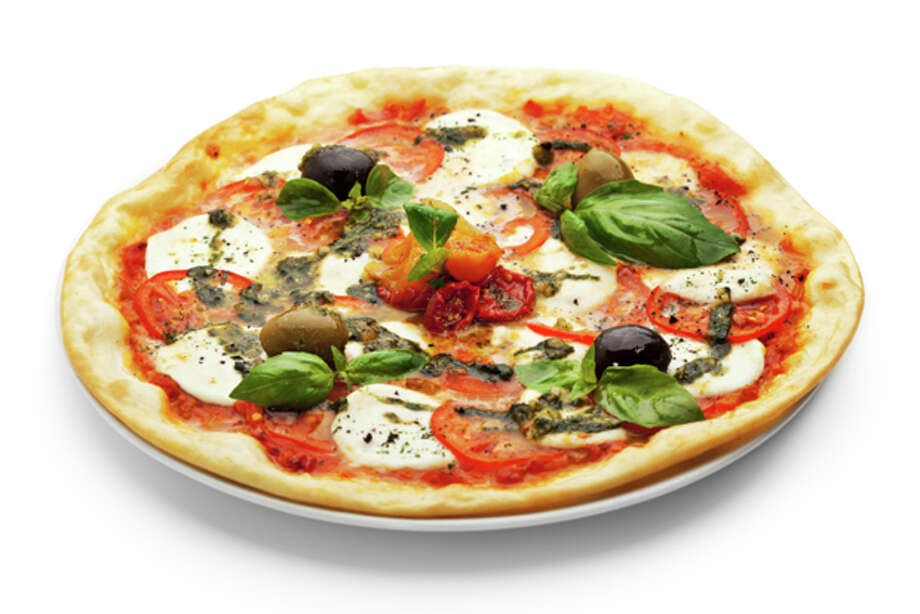 Dubai gets all the cool stuff; weird man-made islands, all the air-conditioning you want, inflated hotel star rating systems, and now, an emergency pizza button. Photo: Boris Ryzhkov / iStockphoto
