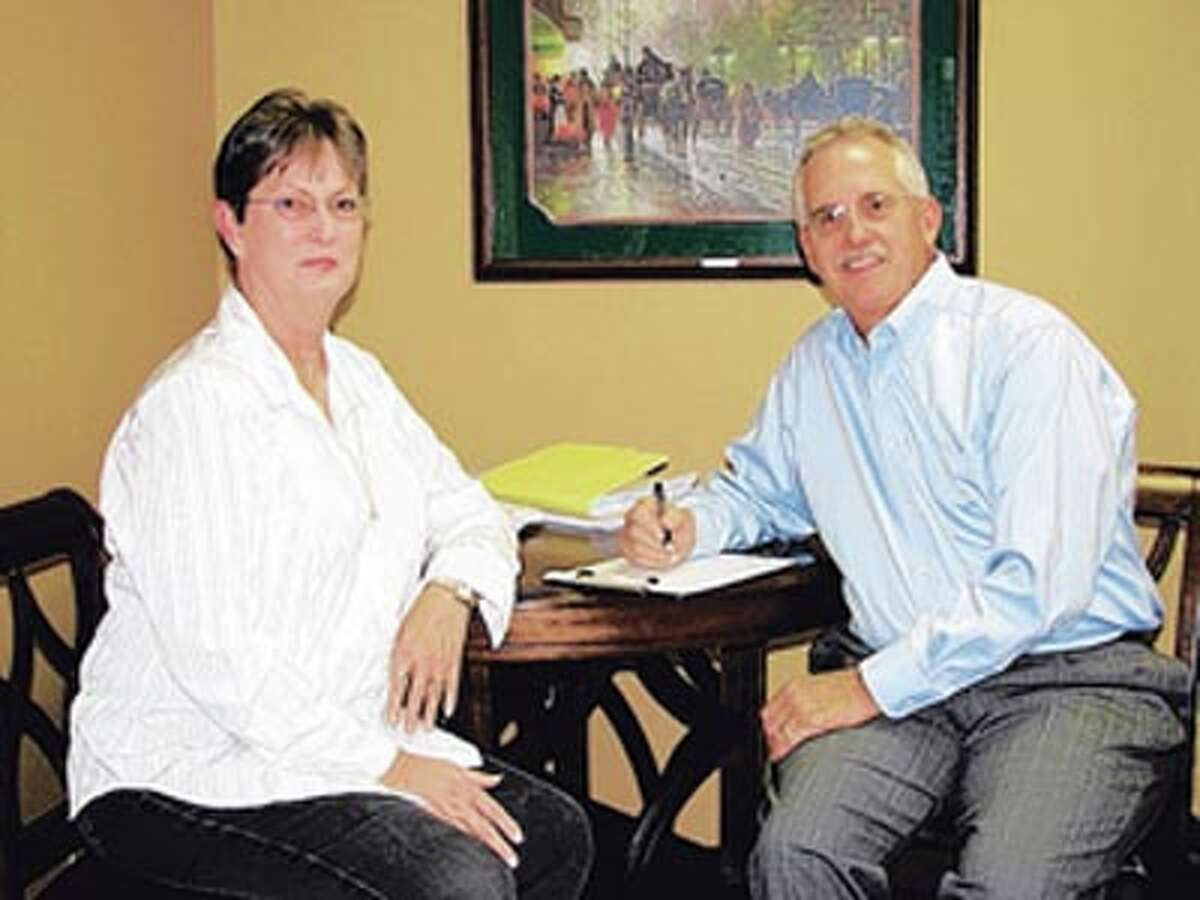 Sherrie Trammell was able to call on Don Allen to untangle a complicated set of paperwork so that her mother could get the care she needed. Call 432-550-6800 or 866-304-6800 for your FREE consultation.
