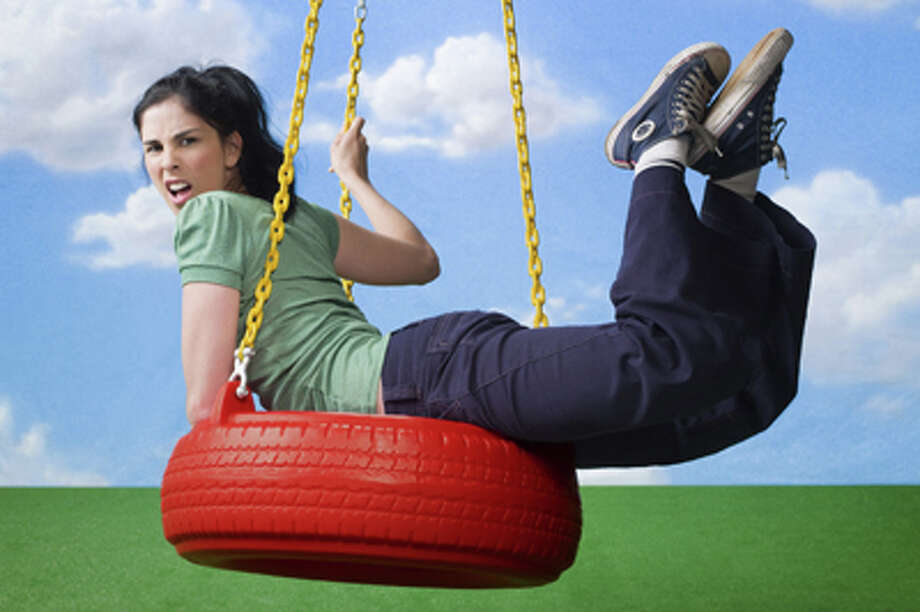 Photo: Comedy Central Promotional Photo