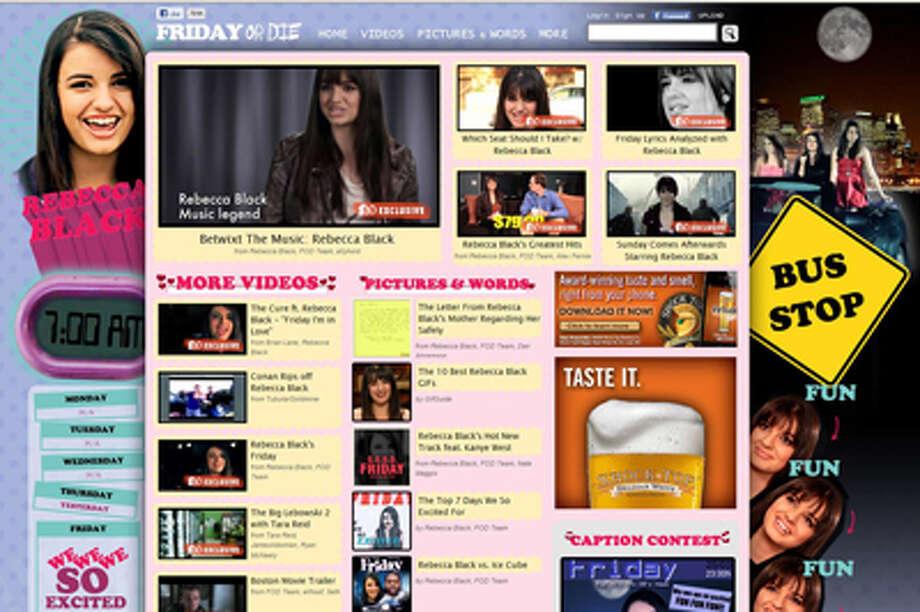 Photo: HO / FunnyOrDie.com