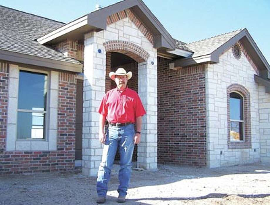 Monty Wheeler at WBC Custom Homes can build new or remodel your current home to make it just what you need. Call him at 638-5227.