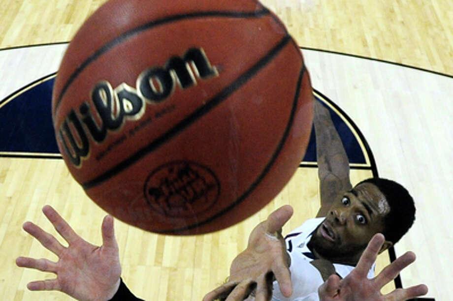 Photo: Chris Steppig / NCAA Photos
