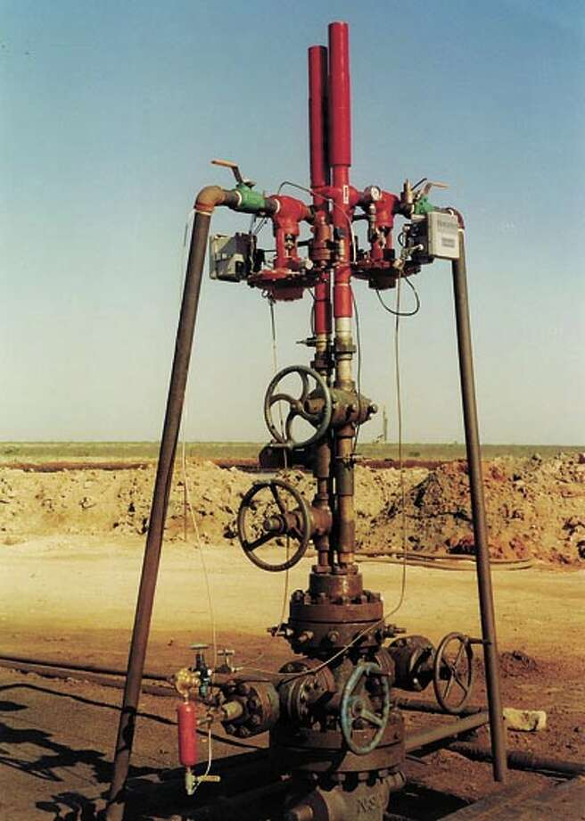 A plunger lift system from PLSI can increase oil and gas production at a fraction of the cost of other methods. Call PLSI at 699-1200 to learn more.