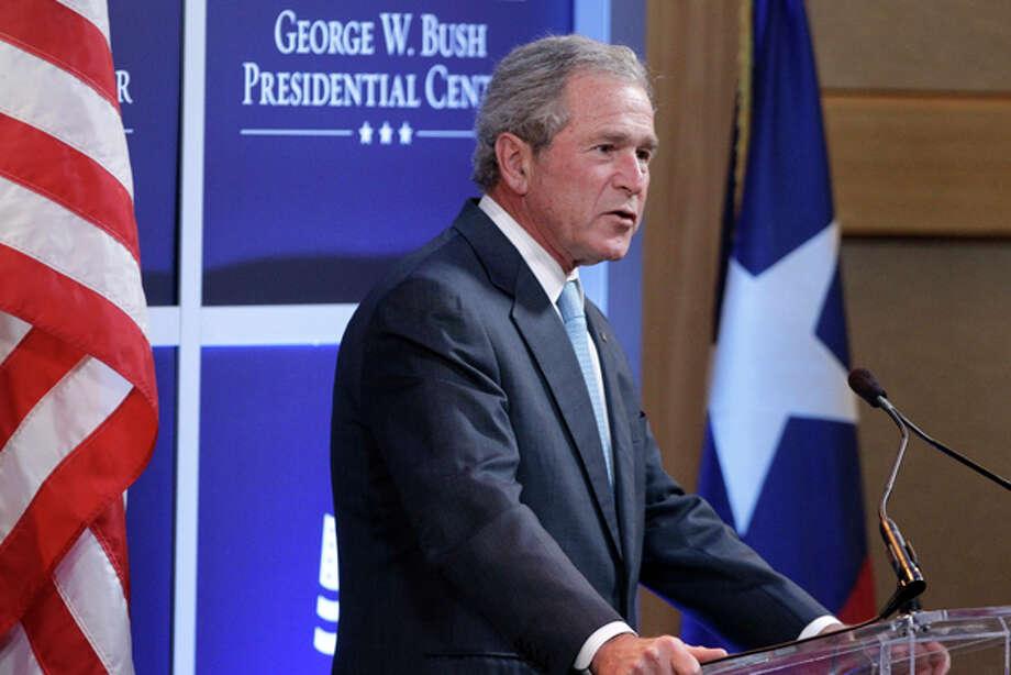 Photo: Tony Gutierrez / AP