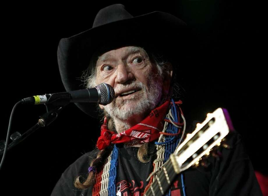 Country music icon Willie Nelson will perform Saturday at 8 p.m. at Wagner Noel. Tickets for the show are available at wagnernoel.com.