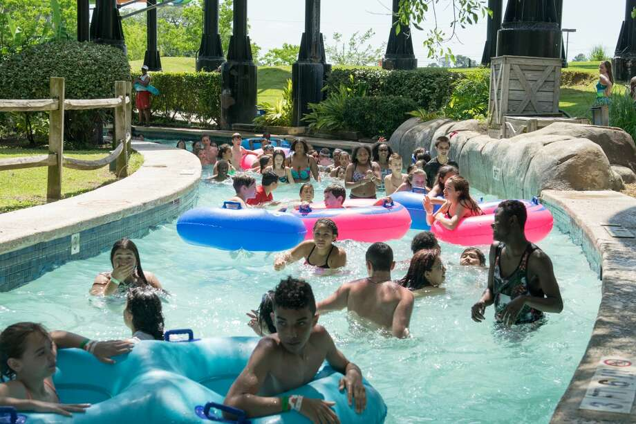 Wet 'n' Wild SplashTown in Spring is scheduled to open on May 6 for the 2017 season.Keep clicking to see all the fun you can have at SplashTown this year. Photo: Wet 'n' Wild SplashTown