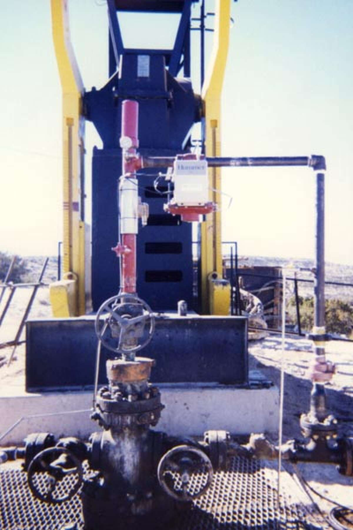 A plunger lift system from PLSI can increase oil and gas production at a fraction of rod pump costs. Call PLSI at 699-1200.