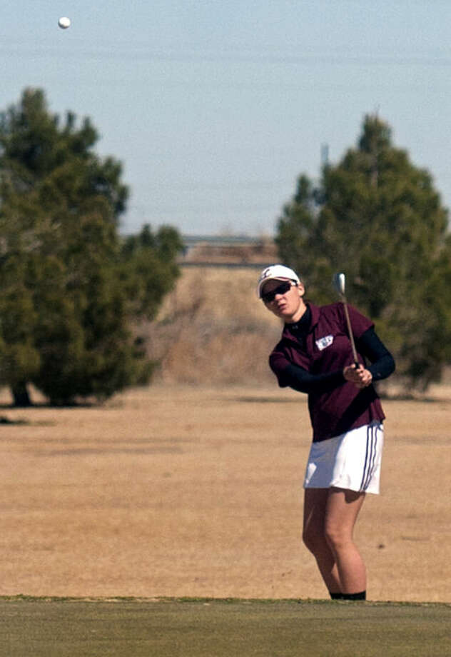 Strengths: Lee's lone district title came in girls golf, which also got a bonus point for Ali Cowan's appearance at state for a total score of 11. Lee also had just one second-place finish in boys soccer. Cowan actually represented Lee's only points in the postseason.Weaknesses: Lee didn't register a playoff victory in any team sport this season. The only other school in the district to have that happen was Amarillo Tascosa. Lee only made the playoffs in three team sports -- girls basketball, boys soccer and softball -- but lost in the first round in the playoffs. Lee got no points out of boys basketball, girls soccer and boys cross country, tying Permian for the fewest number of categoris to not register points. But Lee had just six sports register more than two points. Photo: LEN HAYWARD