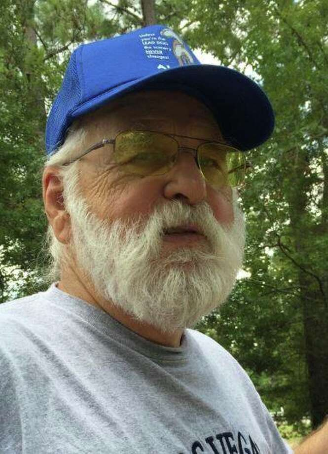 Robert Elliott Milburn, 78, was last seen by his friends between about 2 p.m. and 3 p.m. Sunday, according to the Fort Bend County Sheriff's Office. (FBCOSO)