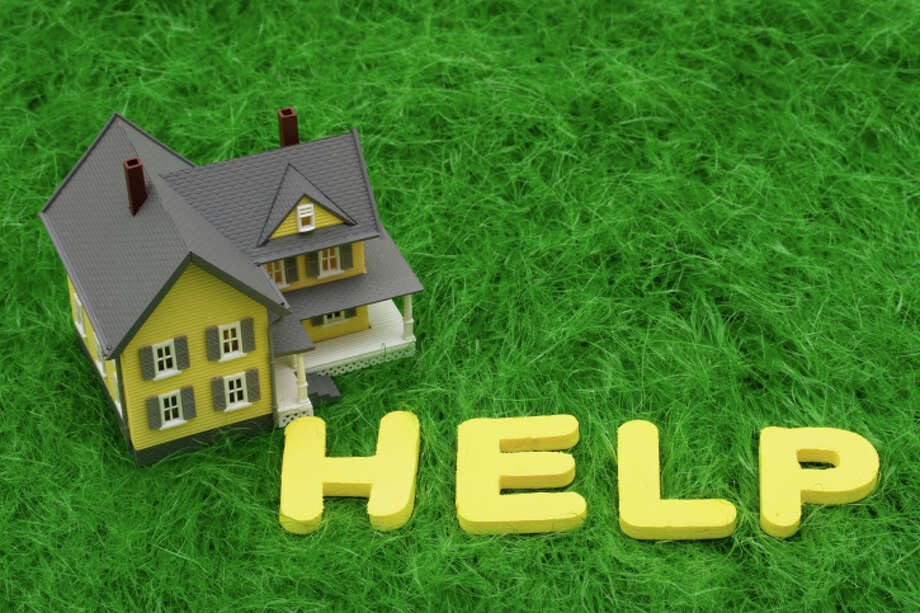 Housing Crisis Photo: Karen Roach / iStockphoto