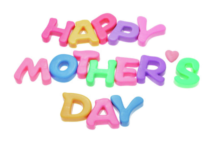 Happy Mothers Day / Hemera