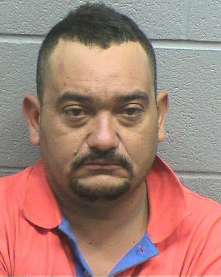 Jesus Marquez, 36, is out of jail on a $10,500 bond for a third-degree felony of a third or more charge of driving while intoxicated and misdemeanor charge of assault.