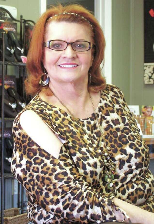 Alwana Mellick, L. E., of In Thyme Skin care often uses chemical peels to give clients youthful-looking skin.