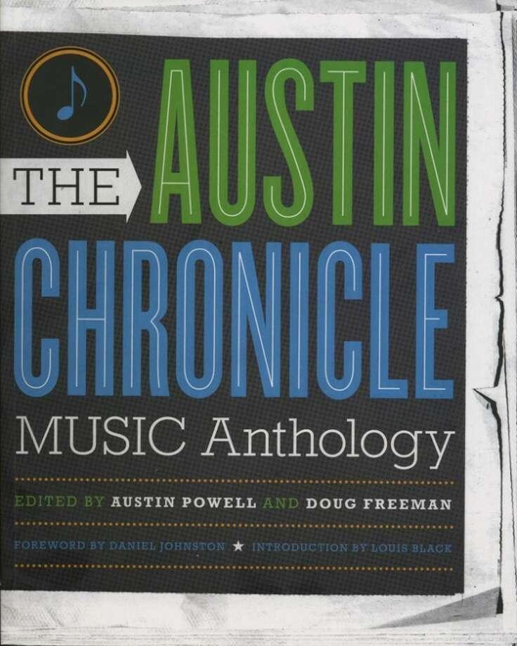 Photo: University Of Texas Press