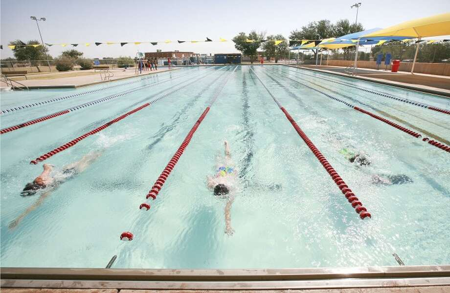Com Aquatics Wants To Build 50 Meter Pool Midland Reporter Telegram