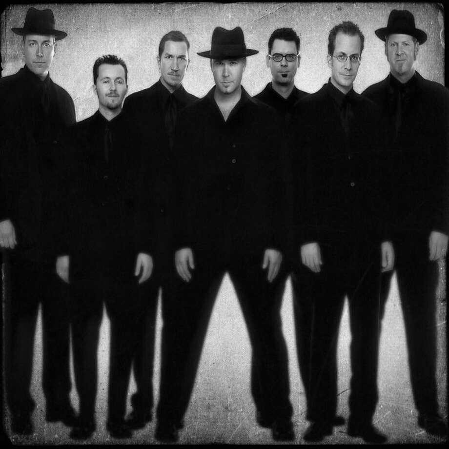 Big Bad Voodoo Daddy Photo: Courtesy Photo