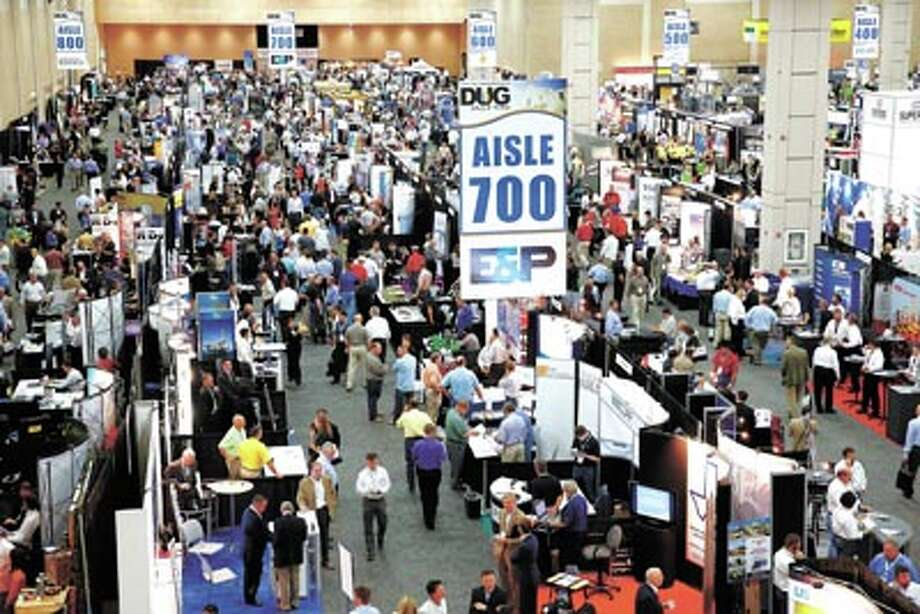 This year's DUG Permian Basin conference is brimming with opportunities with vendors, networking and experts in the field. It will be held April 2-4 at the Ft. Worth Convention Center. Photo: TOM FOX / Tom Fox