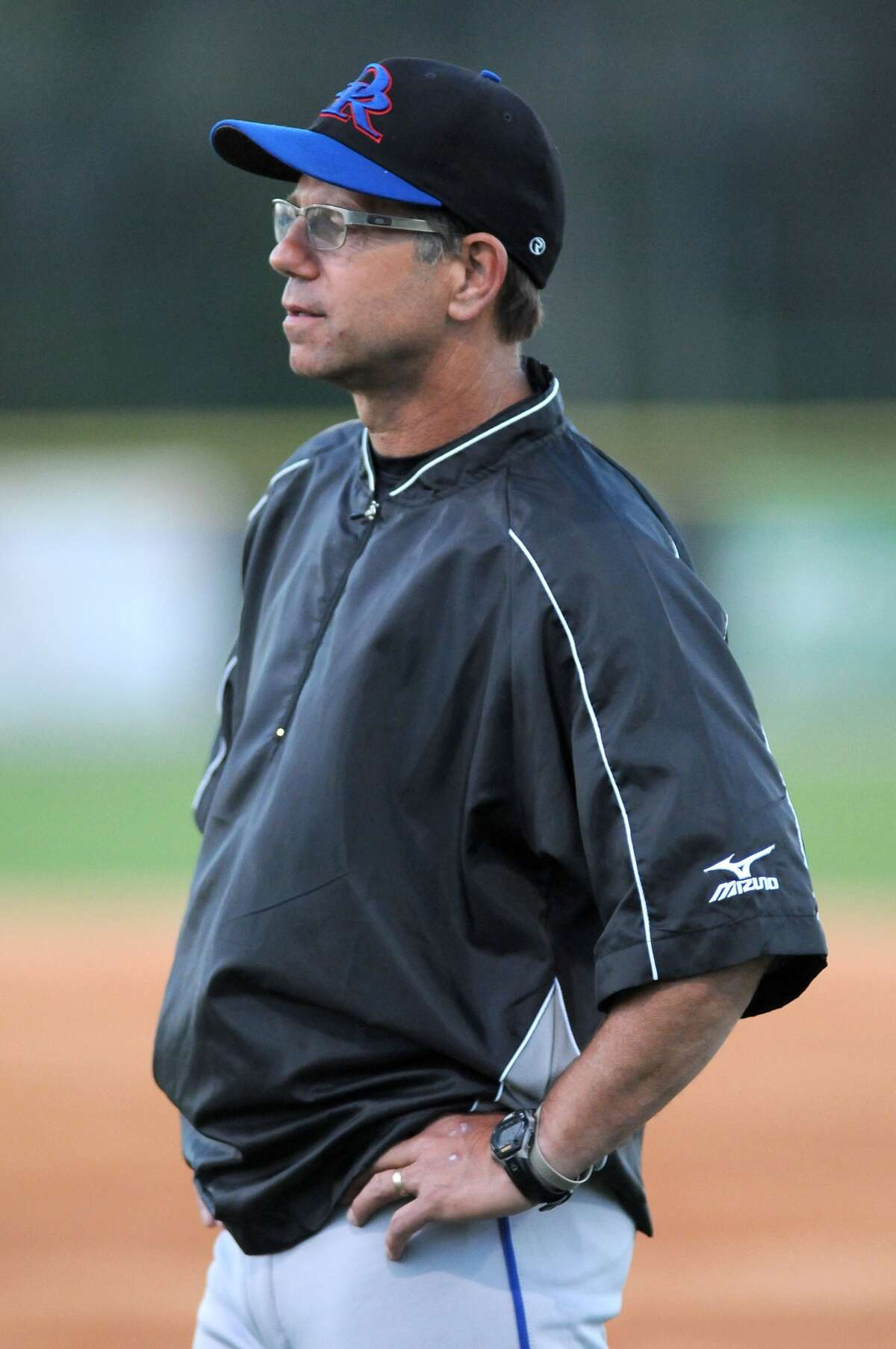 Oak Ridge baseball coach Mike Pirtle has a solid set of returnees as well as players from a district-winning junior varsity squad set to compete for the league title again in 2017.