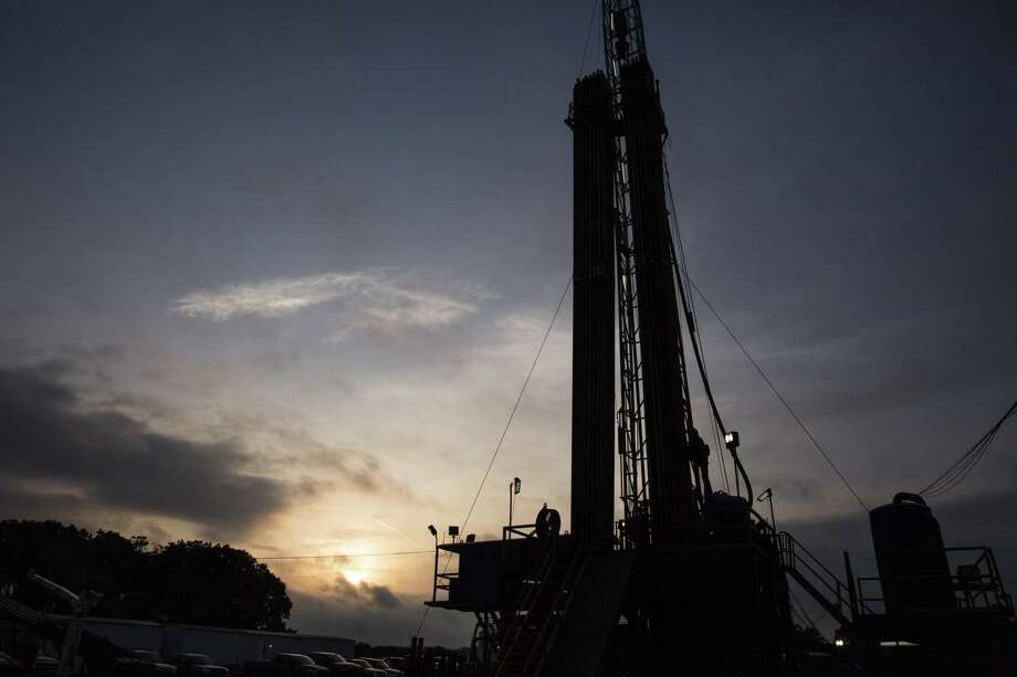 Texas' oil and gas industry is recovering from a two-year downturn that cost thousands of people their jobs and sent dozens of companies into bankruptcy. Photo: San Antonio Express-News File Photo / 2015 San Antonio Express-News