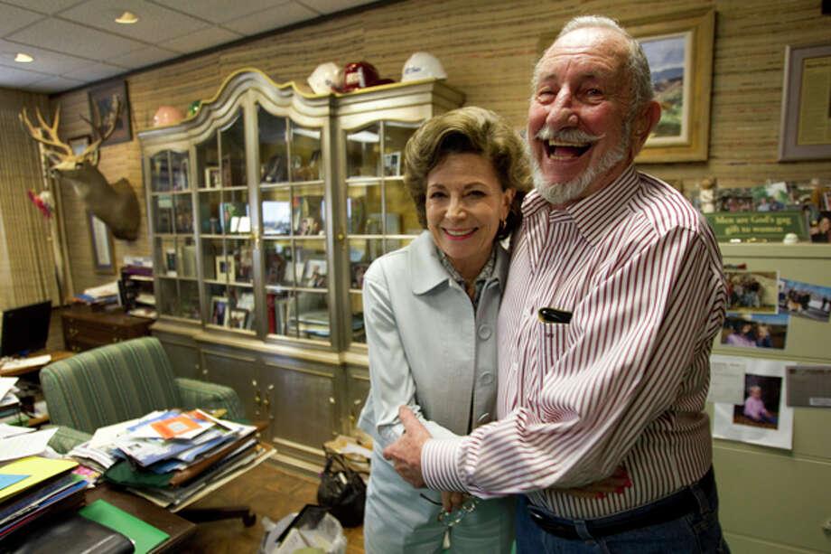 Photo: Brett Coomer / © 2011 Houston Chronicle