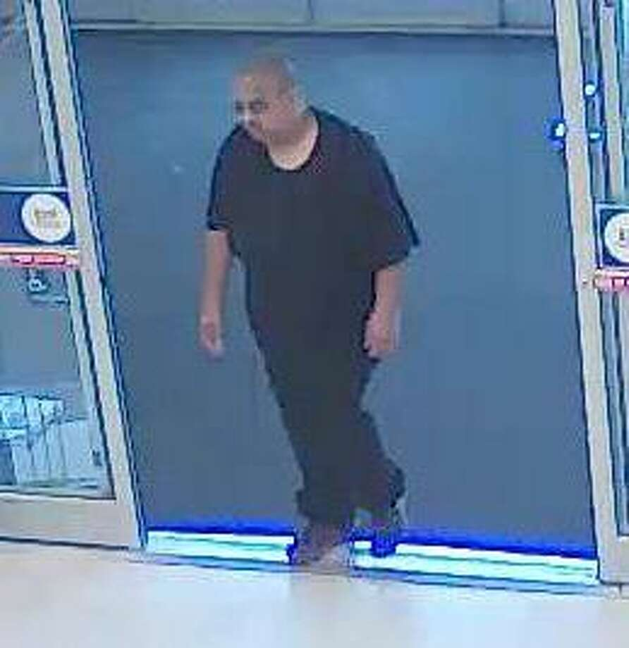 Police seek man wanted in connection to Academy Sports ...