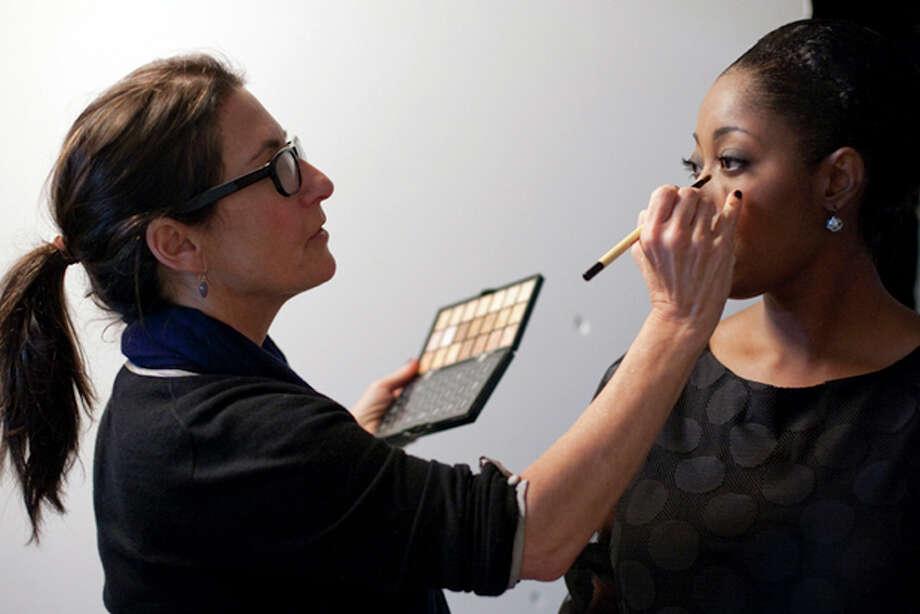 Photo: Ben Ritter / Bobbi Brown Cosmetics