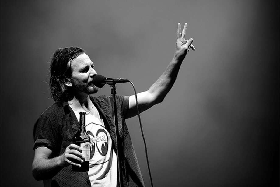 Photo: Pearljam.com