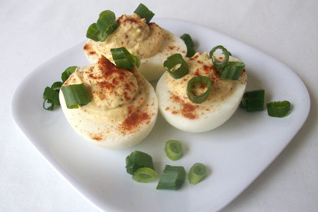 FOOD: Deviled eggs four ways - Midland Reporter-Telegram