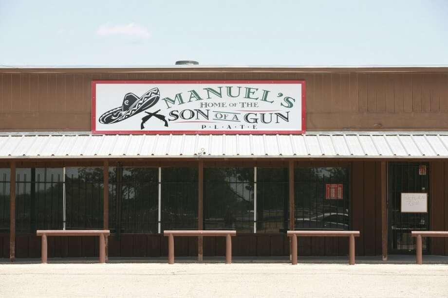 Manuel's