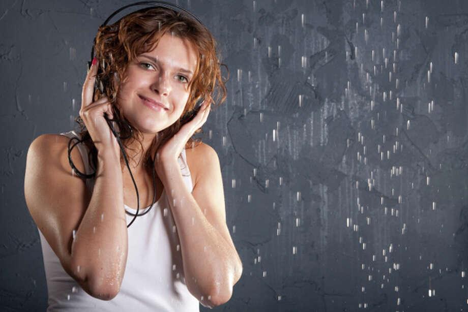 Rain Photo: Stock Image / iStockphoto