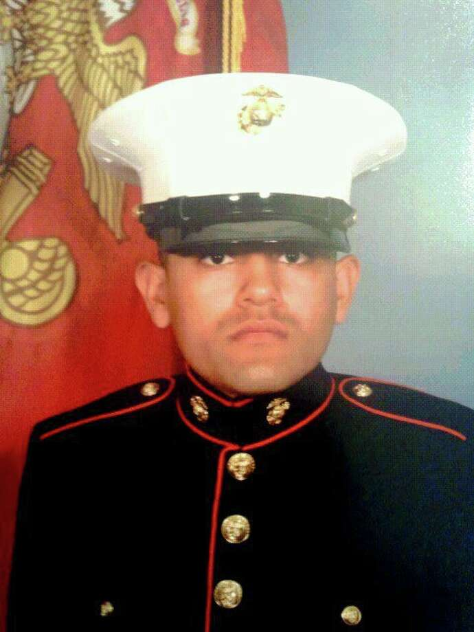 Josue Ibarra was killed in action Sunday, June 19, 2011 serving in Operation Enduring Freedom in Afghanistan when an improvised explosive device detonated and fatally wounded the Marine from Midland. He was 21. Photo: Courtesy Ibarra Family