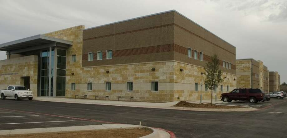 The newly opened Midland Chistian School expansion. Photo by Tim Fischer\ Reporter-Telegram Photo: Tim Fischer