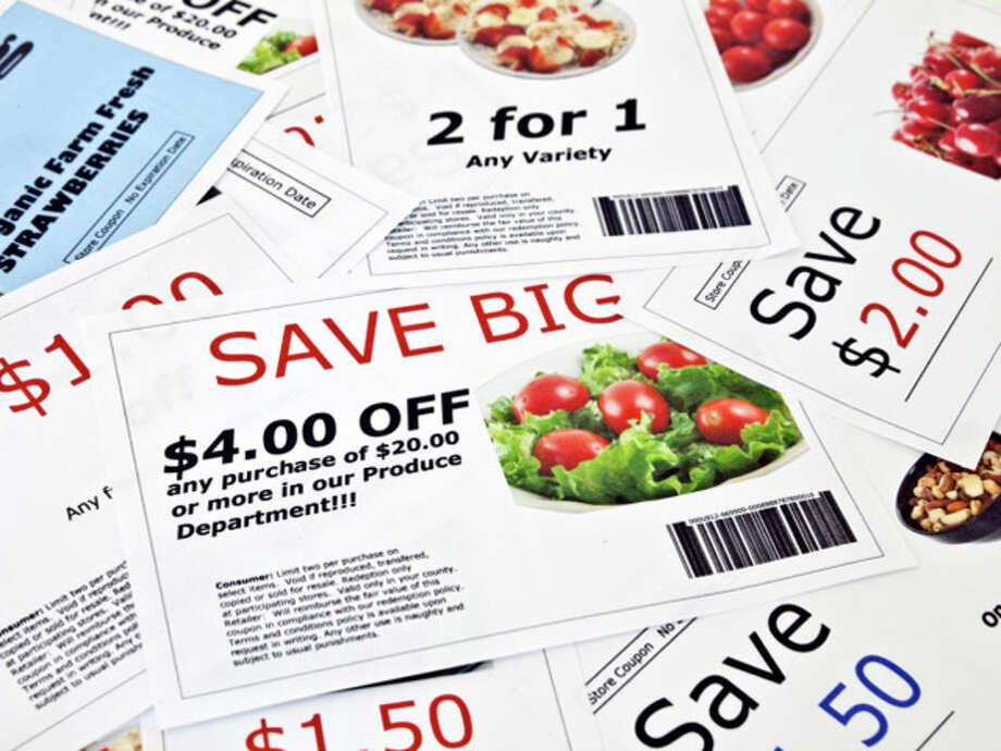 Fake Coupon Background Photo: Richard Klotz / iStockphoto